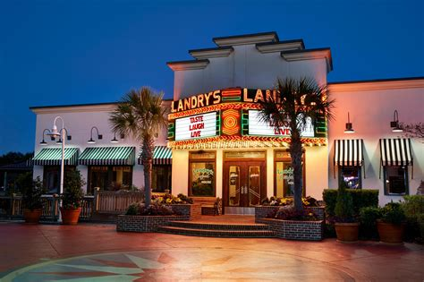 seafood house myrtle beach sc landry s seafood house in myrtle beach sc seafood restaurants yellow pages