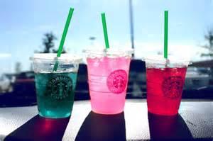 colorful starbucks drinks moustache swag skyler 1216820