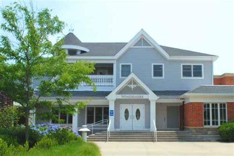 Detox Center Martha S Vineyard by Windemere Nursing And Rehabilitation Center In Oak Bluffs