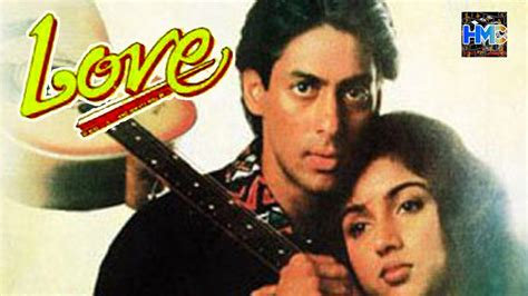 love film video song salman khan love 1991 hindi full movie salman khan revathi youtube