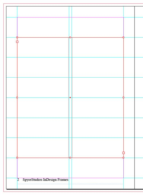 indesign layout pages side by side getting to grips with indesign part 2 working with text