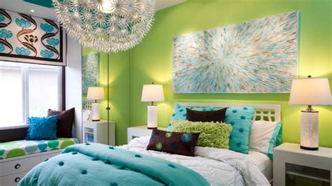 15 Refreshing Green Bedroom Designs Home Design Lover Green Bedroom Decorating Ideas