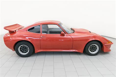 Opel Gt by Opel Gt Classicbid