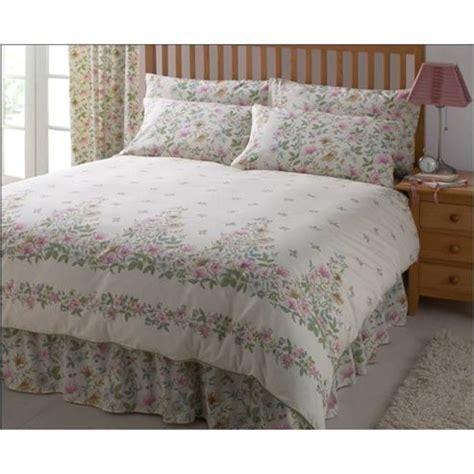 Garden Quilt Cover Buy Vantona Cottage Garden Quilt Cover Set King From Our