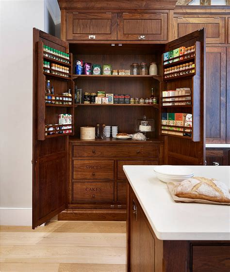 spice cabinets for kitchen maximize kitchen space with these 4 hidden appliances