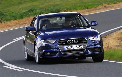 Audi Quattro Models by Audi A4 A5 New Quattro Models Price Cuts Headline 2014