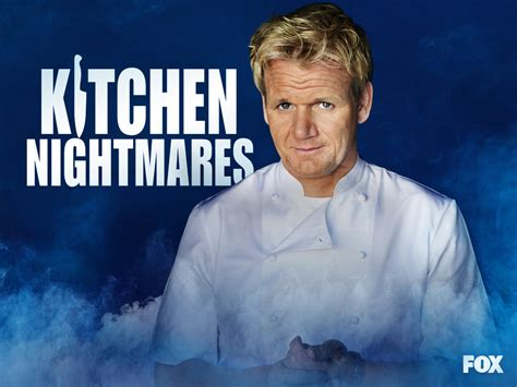 Kitchen Nightmares Strategy180 Critical Thinking Avoiding A Nightmare