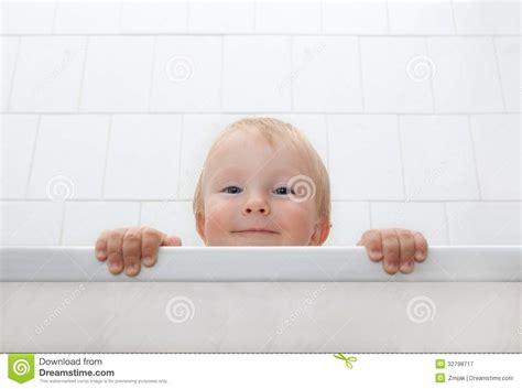 bathtub boy bath royalty free stock photography image 32798717