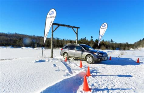 subaru winter spin winter style 2015 subaru xv crosstrek
