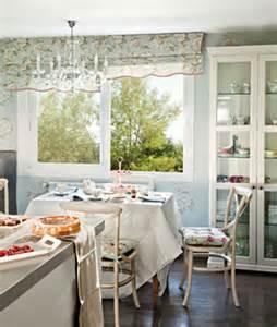 French Country Kitchen Ideas cocinas rom 225 nticas decoraci 243 n de interiores y exteriores
