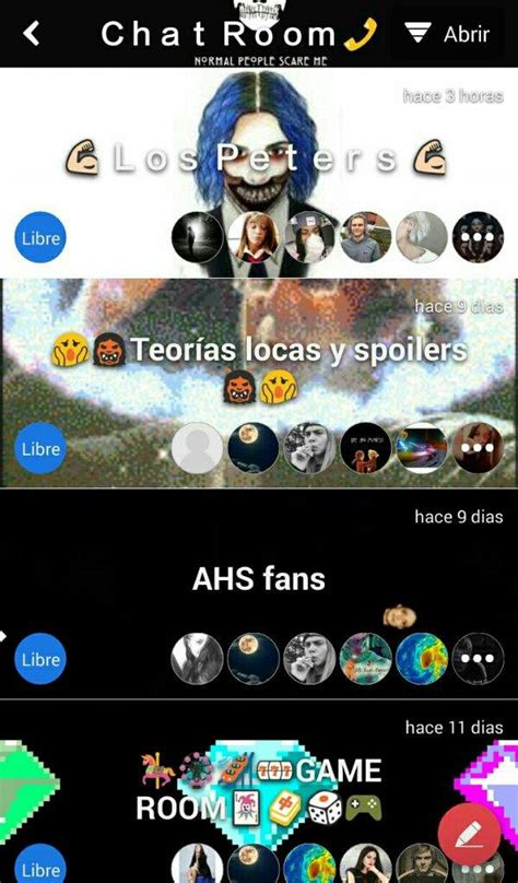 Play Store Wiki Nuestra App Play Store Wiki American Horror Story