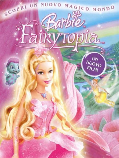 quanti film barbie ci sono cat films barbie
