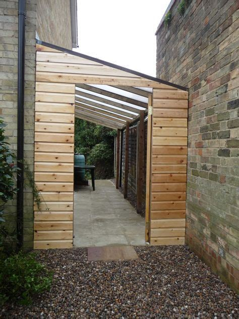 huntingdon garden lean  shed design shed backyard shed