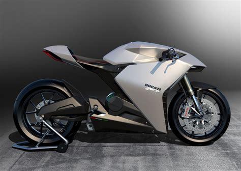 ducati  futuristic design project