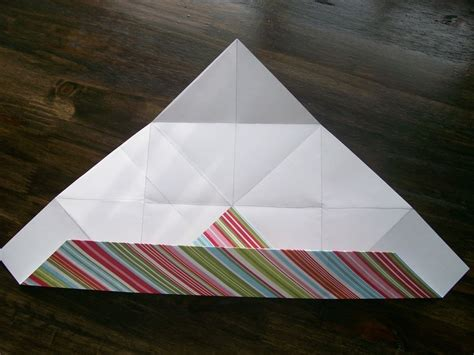 Origami Magic Trick - origami box magic trick comot