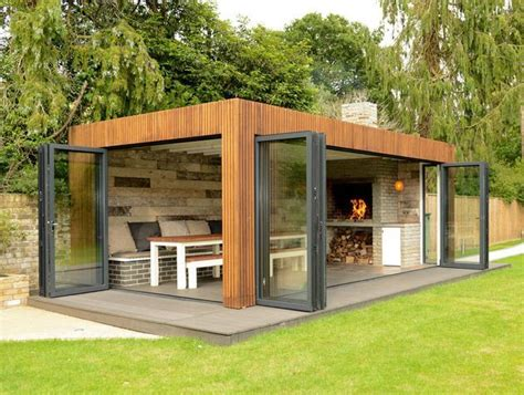 Garden Room Extension Ideas 5 House Extension Ideas You Can Build Without Planning