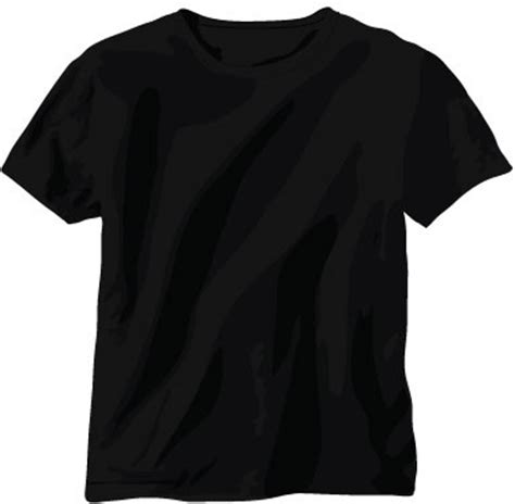 Kaos 3d Real Abstrak black vector t shirt free vector in adobe illustrator ai