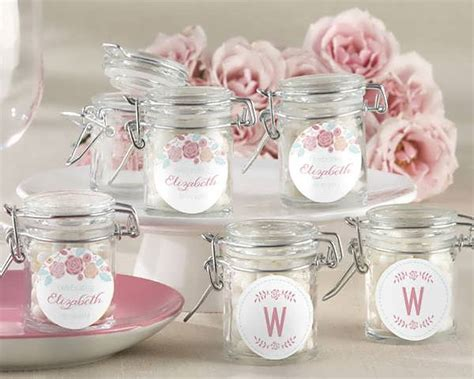 inexpensive bridal shower favors to make shower favors ideas 99 wedding ideas