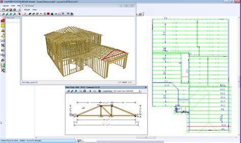 alpine structural modeling  component design