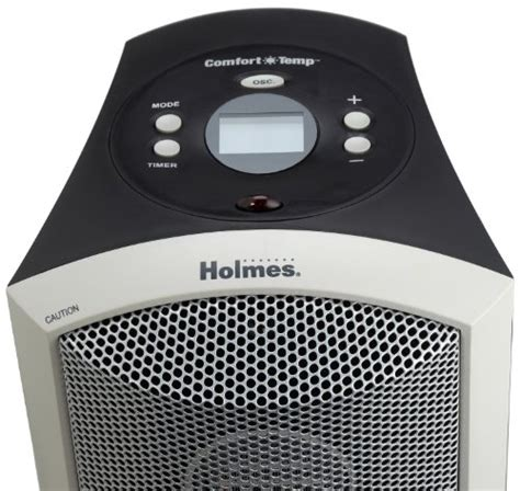 holmes comfort temp heater manual what is the best feature comforts triple ceramic heater
