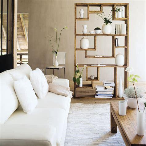Scaffale Di Legno - scaffale in massello di legno di sheesham stockholm