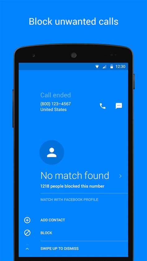 design app used on the block hello caller id blocking android apps on google play