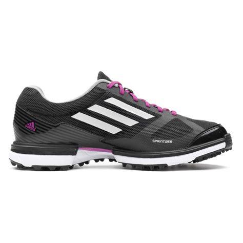 adizero sport golf shoes adidas adizero sport golf shoes womens black white