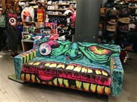 zumiez couch hand painted boys and hands on pinterest