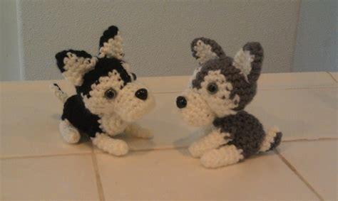 amigurumi husky pattern top 25 ideas about crochet husky on pinterest puppys