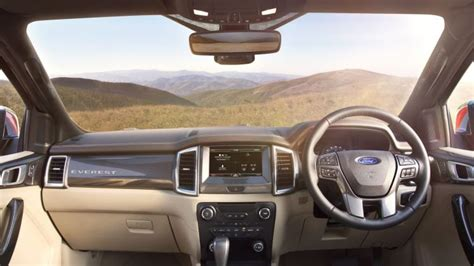 active cabin noise suppression 1996 ford ranger electronic throttle control ford unveils technology behind new everest suv