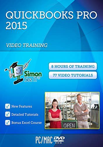 quickbooks tutorial for beginners 2015 awardwiki quickbooks pro 2015 video training course for