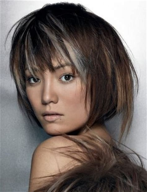 hairstyles for loreal winter 2011 short hairstyle trends cool medium layered haircuts for fall