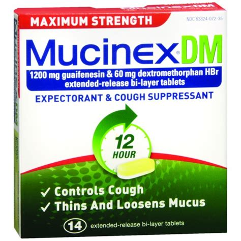 Top Layer Dm related keywords suggestions for mucinex dm