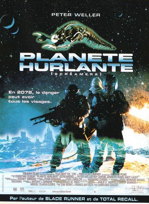 robot extraterrestre film planete hurlante film 1995 allocin 233