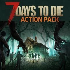 Painting 7 Days To Die Ps4 by 7 Days To Die Pack On Ps4 Official Playstation