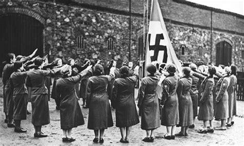 men fought the nazis, women slept with them – return of kings