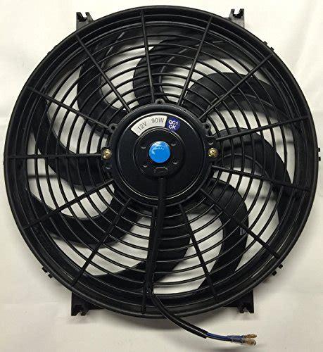 electric cooling fans automotive galleon pro comp 14 quot inch electric cooling automotive