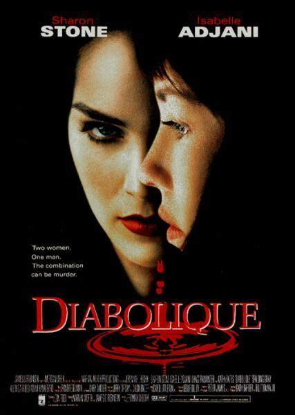 diabolique 1996 imdb diabolique movie poster 1 of 2 imp awards