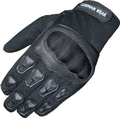 Motorradhandschuhe Made In Germany by Motocross Motorradhandschuhe Sommer Motorrad Biker