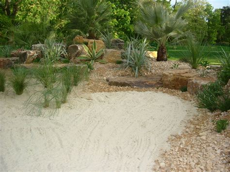 Garden Sand by Commercial Landscaping Portfolio The Royal Botanical