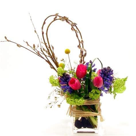 design a flower basket 17 best images about easter flower designs on pinterest