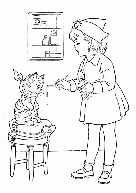 coloring pages vintage vintage coloring book pages coloring home
