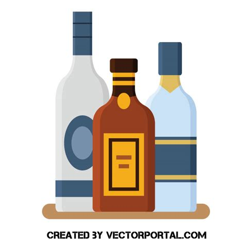 alcohol vector cooking oil download at vectorportal