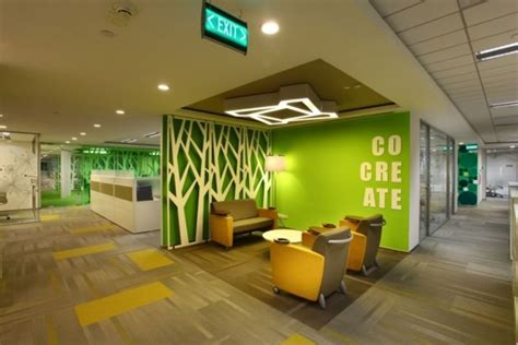 design hill gurgaon 16 office spaces in india so cool that you ll wish you