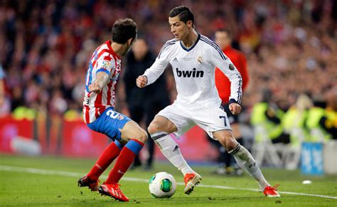 biography of cristiano ronaldo soccer player cristiano ronaldo life facts education and career of a