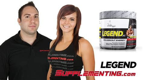Cutler Series Legend legend by cutler elite series reviews supplementing