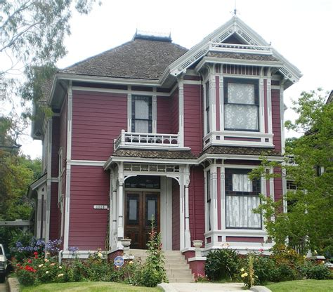 photos of the house file house at 1329 carroll ave los angeles charmed