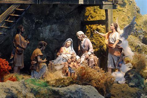 imagenes de navidad belen belen navidad figuras wallpaper 3543x2362 825837