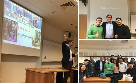 Business School Mba Student Ambassadors by Essec Global Mba Essec Business School