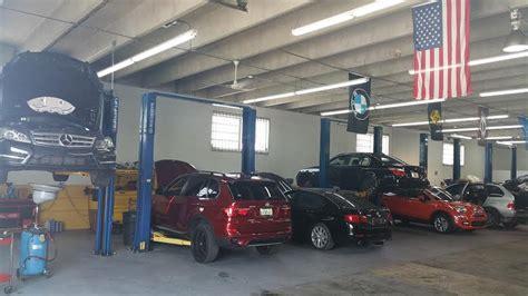 Bmw Repair Miami by Bmw Repair By Munich European Auto In Miami Fl